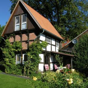 Hotelbilleder: Getreidespeicher, Langlingen