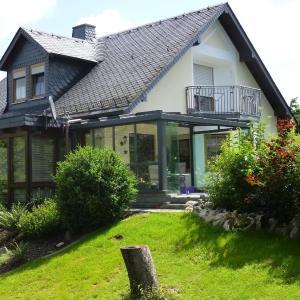 Hotelbilleder: Kirchblick, Gondershausen
