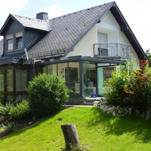 Hotel Pictures: Kirchblick, Gondershausen