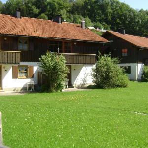Hotelbilleder: Apartment Ferienanlage Sonnenhang Missen 3, Missen-Wilhams