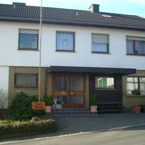 Hotelbilleder: Apartment Ferienwohnung Sauerland 4, Alme
