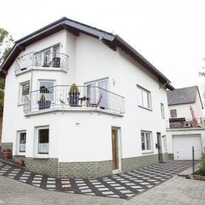 Hotel Pictures: Ferienwohnung Familie Weyers, Ulmen