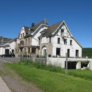 ホテル写真: Résidence De L Amblève, リヌーヴィル
