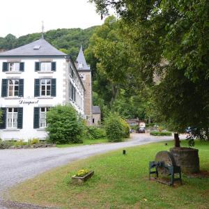 Hotelbilleder: Château De Dieupart, Aywaille