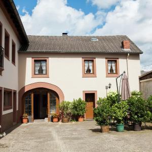 Hotel Pictures: Bauernhof Dillenburg, Balesfeld