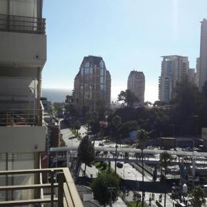 Фотографии отеля: Departamento Boulevard RG, Винья-дель-Мар