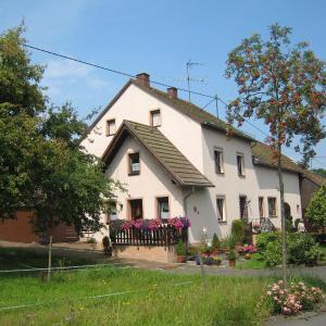 Hotel Pictures: Blumenhaus Weiler, Deudesfeld