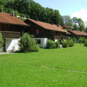 Hotelbilleder: Apartment Ferienanlage Sonnenhang Missen 1, Missen-Wilhams