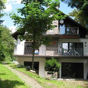 Hotelbilleder: Eifel Natur Ii, Immerath