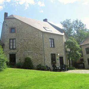 Fotos del hotel: Gites Du Viroin, Treignes