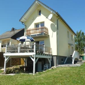 Hotelbilleder: Holiday home De Smaragd 1, Horbruch
