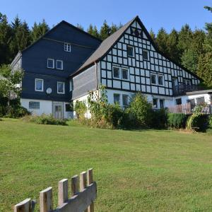 Hotel Pictures: Apartment Hardebusch 2, Schmallenberg