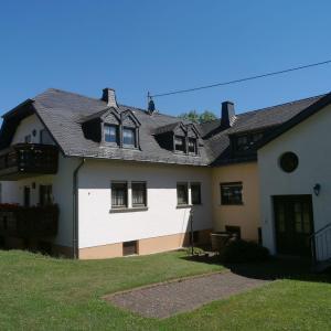 Hotel Pictures: Eschbachtal, Eschfeld