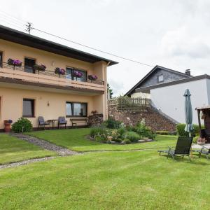 Hotelbilleder: Landblick, Morbach