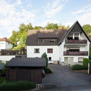 Hotel Pictures: Hachen, Wildewiese