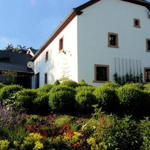 Photos de l'hôtel: Gastehaus, Bullange