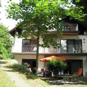 Hotelbilleder: Eifel Natur I, Immerath