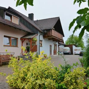 Hotel Pictures: Achtziger, Geiselwind