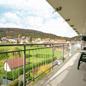 Hotel Pictures: Holiday home Fabry Im Hof 2, Bollendorf