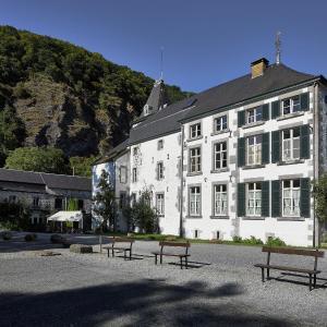 酒店图片: La Tour De Dieupart, 艾韦