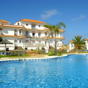 Hotel Pictures: Hotel Diufain, Conil de la Frontera