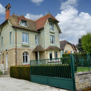 Hotel Pictures: Villa Normande, Bayeux