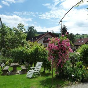 Hotel Pictures: Holiday home Winzerhof, Vogtsburg