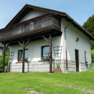 Hotel Pictures: Ferienhaus Kummer, Altenfeld