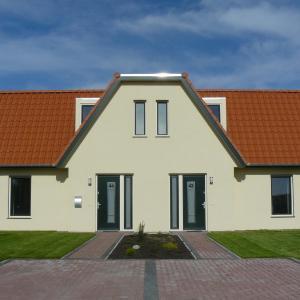 Hotelbilleder: Holiday home Ericaheidepark 1, Wietzendorf