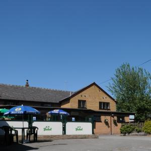 Hotel Pictures: Hogs Head Hotel, Nottingham