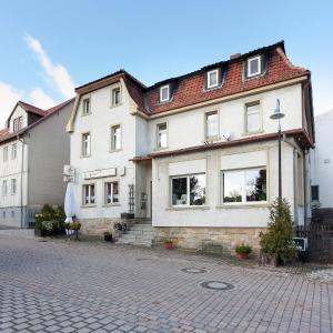 Hotel Pictures: Ferienhaus Felseneck, Hüttenrode