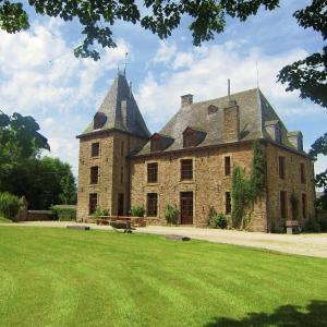 Photos de l'hôtel: Castel Bodeux, Basse-Bodeux