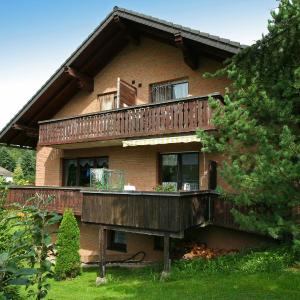 Hotelbilleder: Apartment Hillershausen 3, Hillershausen