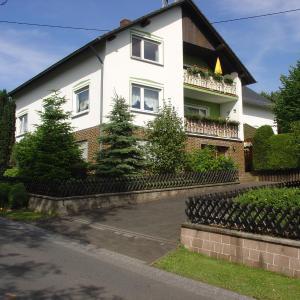 Hotel Pictures: Ferienwohnung Waldeifel, Kyllburg