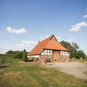 Hotel Pictures: Heuerhaus, Badbergen