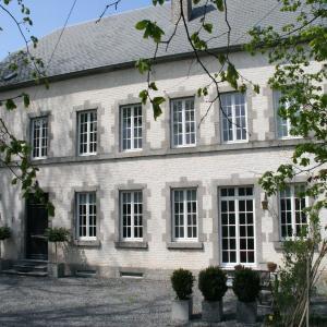 Foto Hotel: Honnay, Honnay