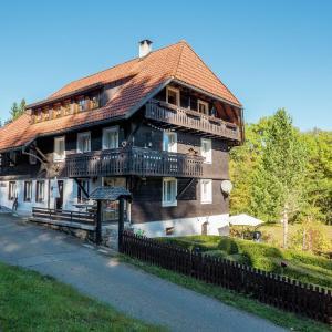 Hotelbilleder: Apartment Altes Forsthaus 2, Dachsberg im Schwarzwald