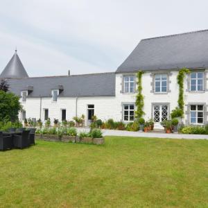 Hotellbilder: Un Petit Coin De Chateau, Senzeille