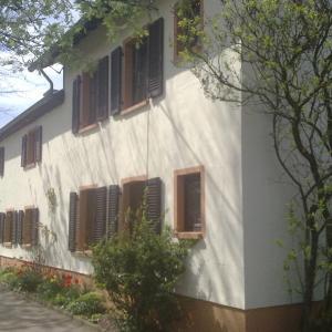 Hotel Pictures: Weißenhof, Winterspelt