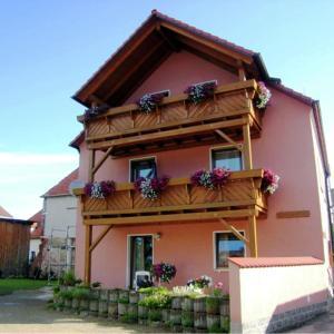 Hotel Pictures: Anni, Saubersrieth