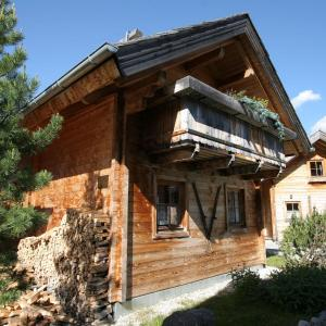 Fotos de l'hotel: Chalet Renate, Turracher Hohe