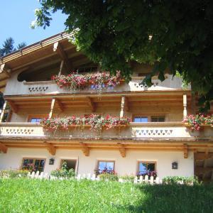 Fotografie hotelů: Farnreit, Brixen im Thale