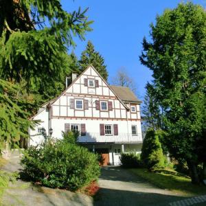 Hotel Pictures: Haus Waidmannsruh, Brilon