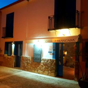Hotel Pictures: La Trancada, Tabarca