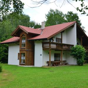Hotel Pictures: Apartment Waldsiedlung, Bischofsmais
