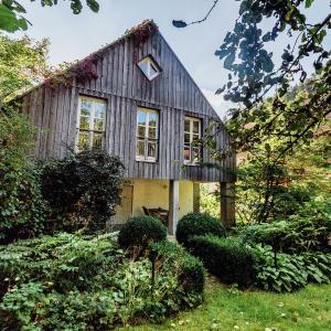 Hotel Pictures: Apartment Im Oberpfälzer Wald 1, Neunburg vorm Wald