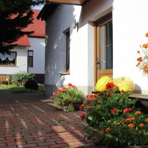 Hotel Pictures: Holiday home Christine, Klein Gastrose