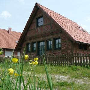 Hotel Pictures: Holiday home Feriendorf Altes Land 2, Twielenfleth