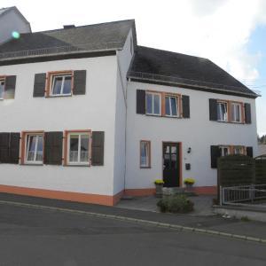 Hotel Pictures: De Witte Lelie, Manderscheid
