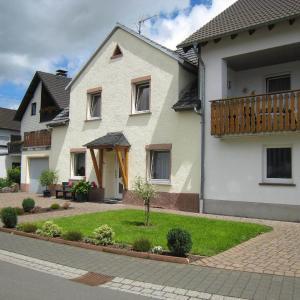 Hotelbilleder: Zur Schweiz, Gillenfeld